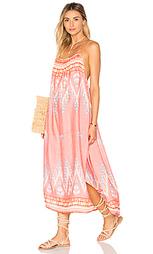 Платье burma - Cleobella