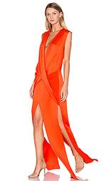 Платье erica - SOLACE London