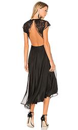 Платье alyssa - SAU
