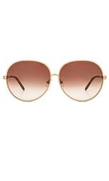 Солнцезащитные очки fleur - Wildfox Couture