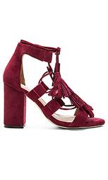 Обувь на каблуке luna - RAYE