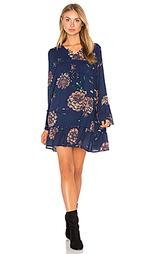 Платье langley - Knot Sisters
