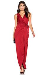 Вечернее платье taley - Diane von Furstenberg