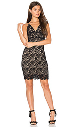 Классическое платье-комбинация - Nightcap