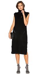 Платье свитер sandra - Fine Collection