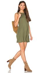 Платье с юбкой-солнце - BLQ BASIQ
