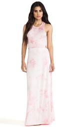 Платье-макси ameera - Dolce Vita