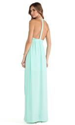 Вечернее платье tulip - Donna Mizani