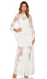 Свадебное платье lacey lace - Alexis