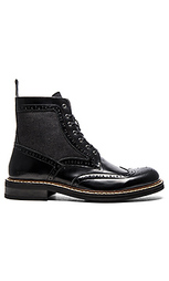 Сапоги trent brogue boot mix - G-Star