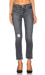 Обрезанные укороченные джинсы valetta - MCGUIRE