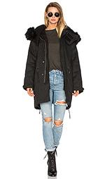 Меховая куртка ismary - IRO . JEANS