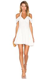 Платье из понти sadie - NICHOLAS