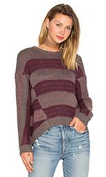 Пуловер syrah - LA Made
