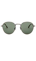 Солнцезащитные очки quincy - Steven Alan