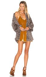 Куртка из искусственного меха ricci - Tularosa