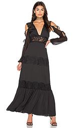 Платье ronnie - MAJORELLE