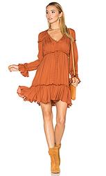 Платье ashburn - Cinq a Sept