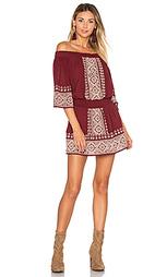 Платье fiona - Tularosa