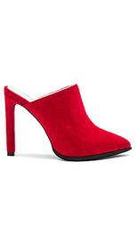 Туфли на каблуке palatine - Jeffrey Campbell