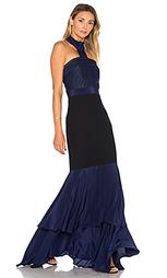 Макси платье colette - Assali
