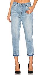 Укороченные джинсы natural - The Fifth Label