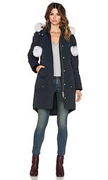 Куртка stirling - Moose Knuckles