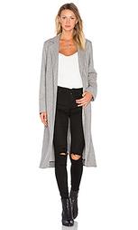 Длинная куртка - LEO & SAGE