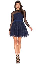 Платье izzy - X by NBD