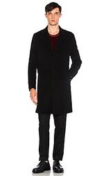 Свободное классическое шерстяное пальто - Our Legacy