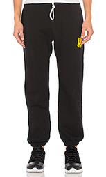 Свободные брюки 5 strike - Undefeated