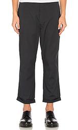 Брюки-чино со сборками uniform - Dickies x Palmer Trading Company