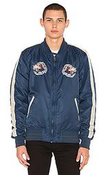 Бейсбольная куртка souvenir - Schott