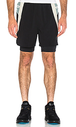 Высококачественные шорты nigel - Brandblack