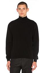 Основный свитер с высоким воротом - Our Legacy
