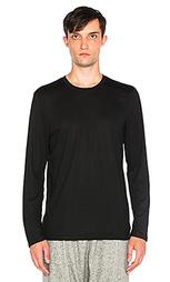 Рабочая рубашка с длинным рукавом - Brandblack