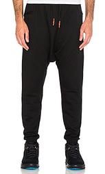 Флисовые брюки shogun - Brandblack