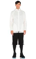 Рубашка с капюшоном damon - Brandblack