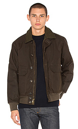 Промасленная куртка-бомбер ranger - Filson