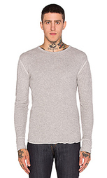 Утепленная футболка dylan - Rag & Bone