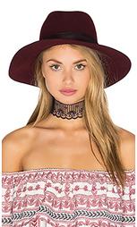 Шляпа amara - Janessa Leone