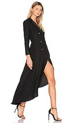 Платье с запахом alexa - NBD