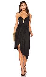 Платье-тюльпан bare - ELLIATT