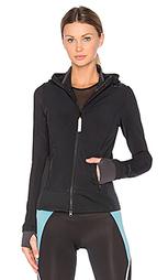 Флисовая куртка climaheat - adidas by Stella McCartney