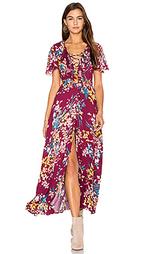 Платье в цветочек supremes - Somedays Lovin