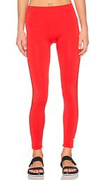 Основные бесшовные сеточные колготы - adidas by Stella McCartney