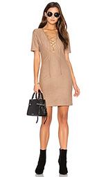 Платье riley - De Lacy