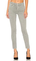 Расклешенные джинсы weekender - MOTHER