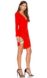 Платье с длинным рукавом between the lines - Lumier
