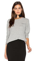 Мягкий топ пуловер - Stillwater